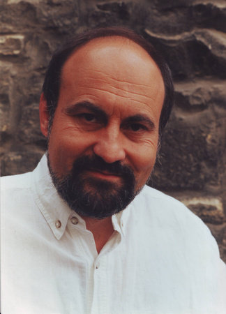 Photo of Tomas Halik