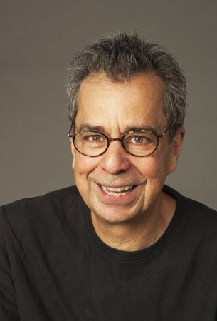 Photo of Chris Grabenstein