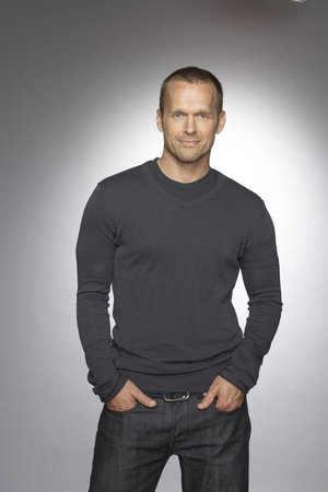 Photo of Bob Harper