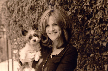 Photo of Carol Leifer