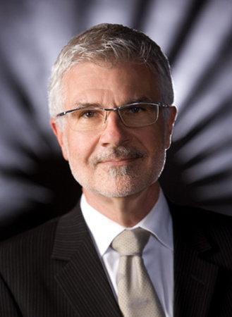 Photo of Dr. Steven R. Gundry
