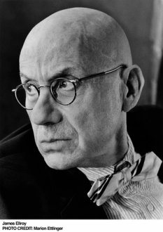 James Ellroy - Because the Night