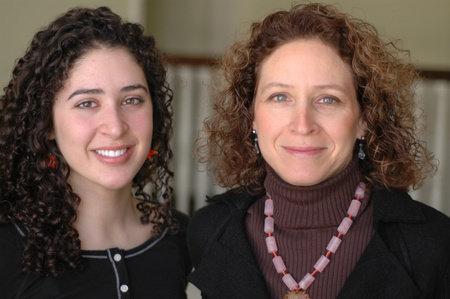 Photo of Isabel Friedman