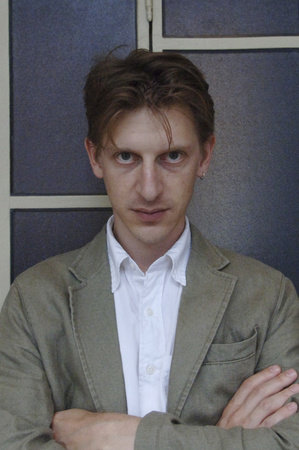 Photo of Jonathan Littell