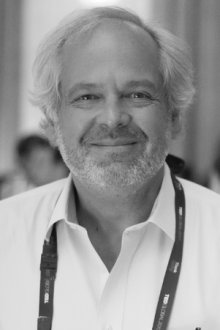 Juan Enriquez - As the Future Catches You