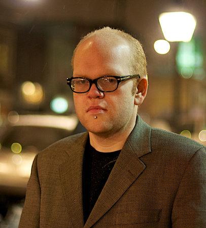 Photo of Jacob McArthur Mooney