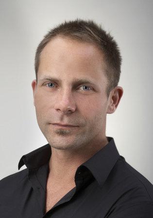 Photo of Dr. James Maskalyk