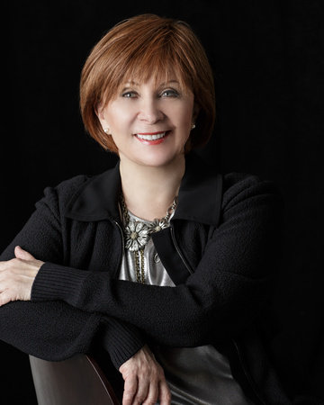 Photo of Janet Evanovich