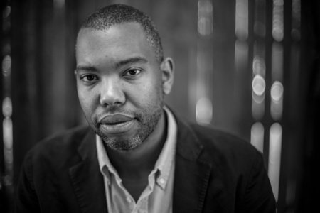 Photo of Ta-Nehisi Coates