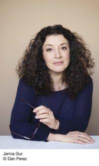 Janna Gur - The Book of New Israeli Food