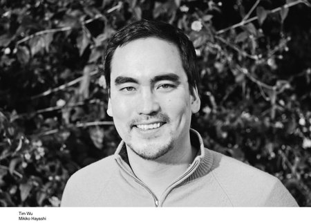 Photo of Tim Wu