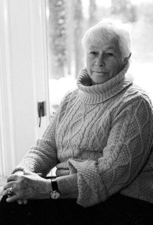 Photo of Linda Mck. Stewart