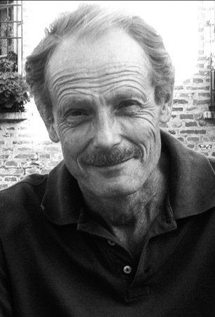 Photo of Erri De Luca