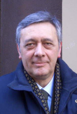Photo of Stefano Bolognini