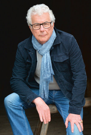 Photo of Ken Follett