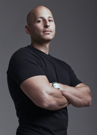 Photo of Harley Pasternak