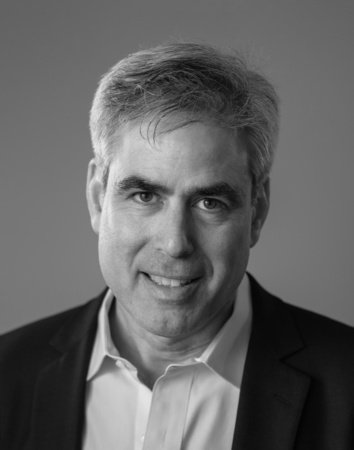 Photo of Jonathan Haidt