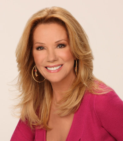 Photo of Kathie Lee Gifford