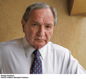 George Friedman - The Next 100 Years