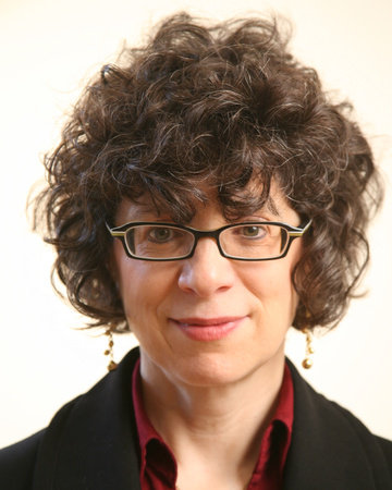 Photo of Michele Cohen