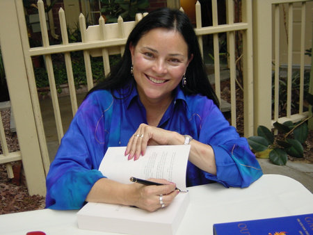 Photo of Diana Gabaldon