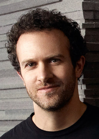 Photo of Jason Fried