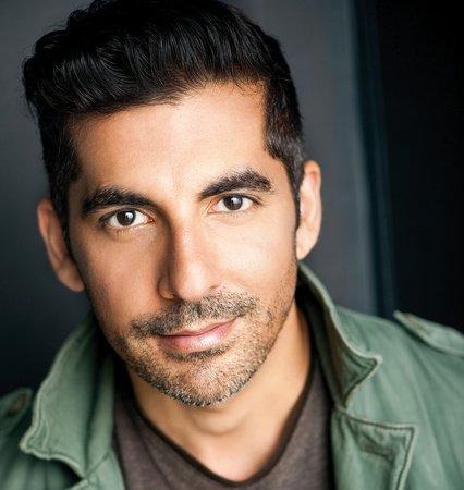 Photo of Sunil Malhotra