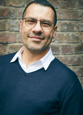 Photo of Sami Tamimi