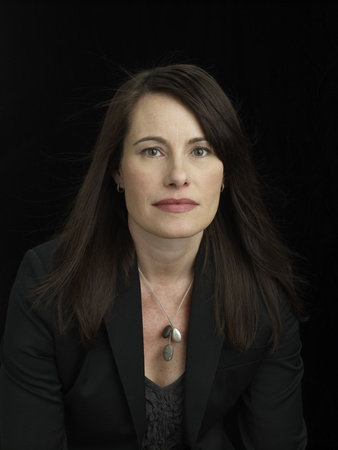 Camilla Gibb