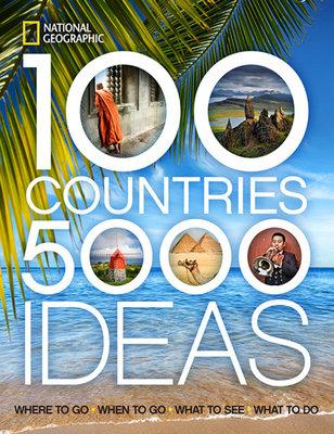100 Countries, 5,000 Ideas
