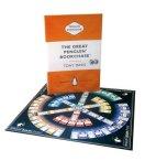 Penguin Bookchase Boardgame