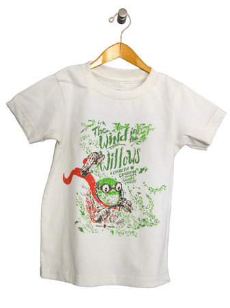 Kid Tee: Books Are Cool (2T)