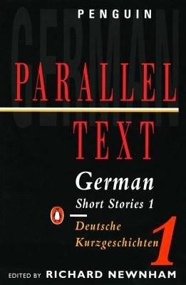German Short Stories 1