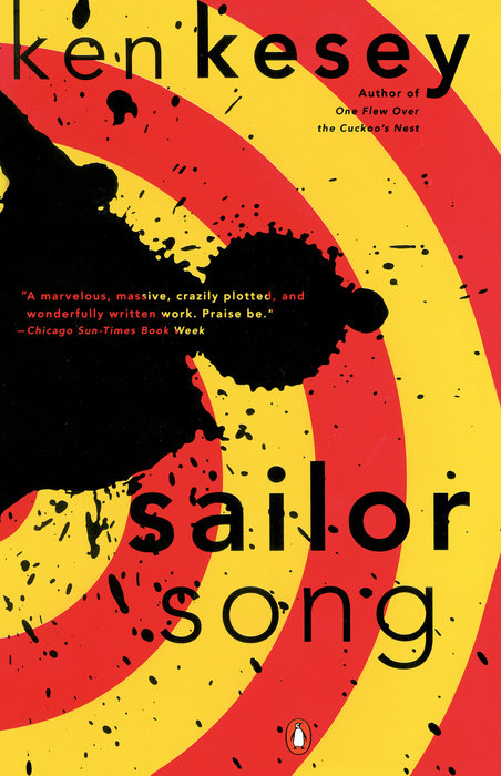 Sailor Song