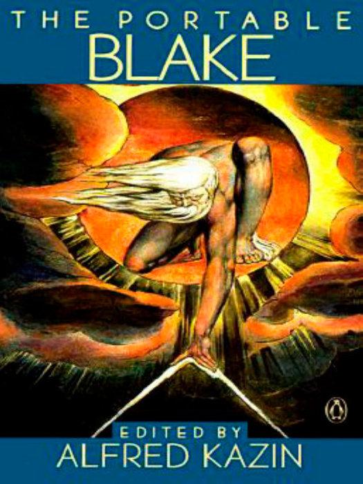 The Portable William Blake