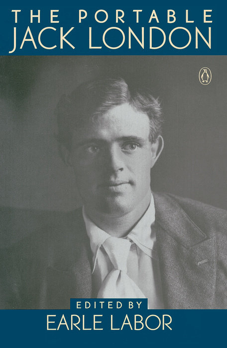 The Portable Jack London