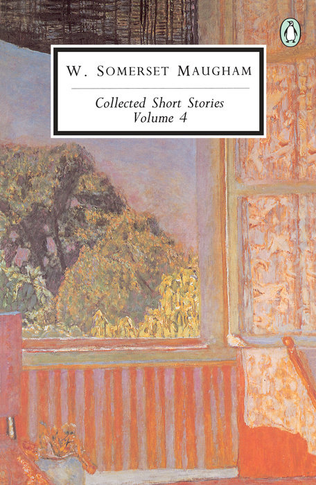 Collected Short Stories: Volume 4