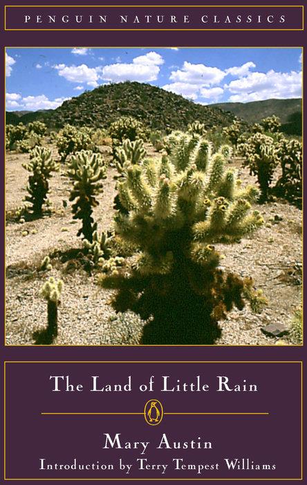The Land of Little Rain