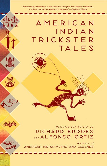 American Indian Trickster Tales