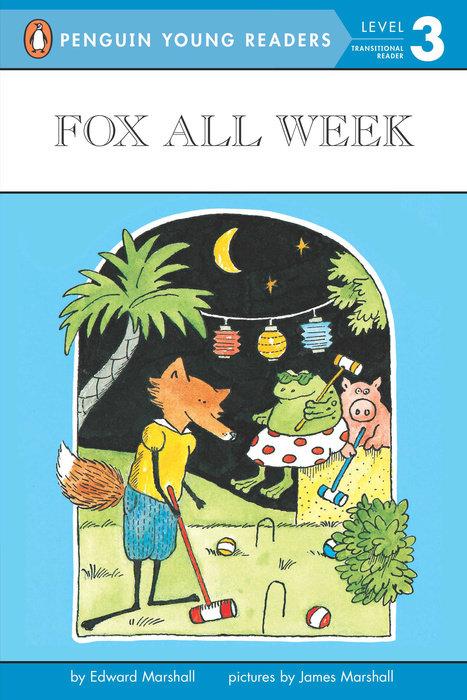 Fox All Week