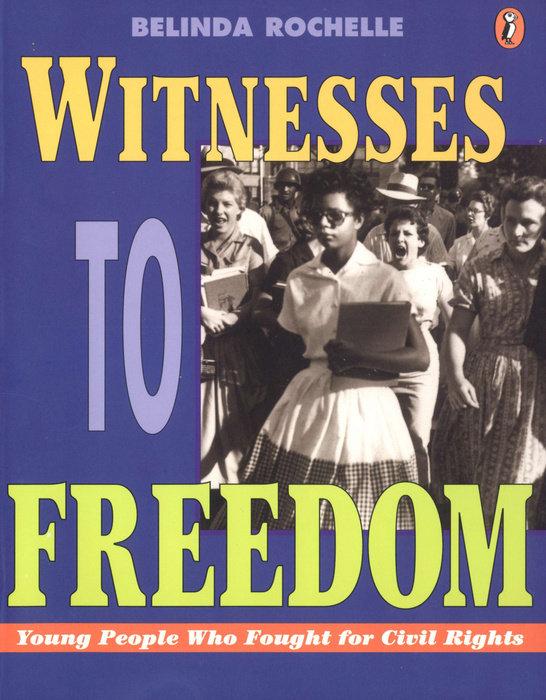 Witnesses to Freedom