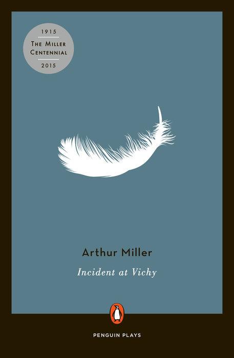 Incident at Vichy
