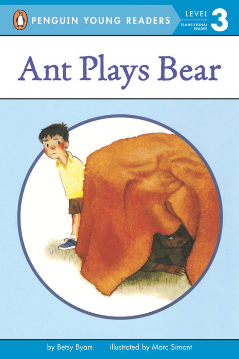 Ant Plays Bear