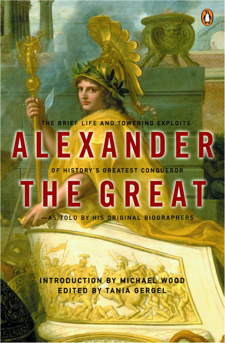 a brief life story of alexander the great