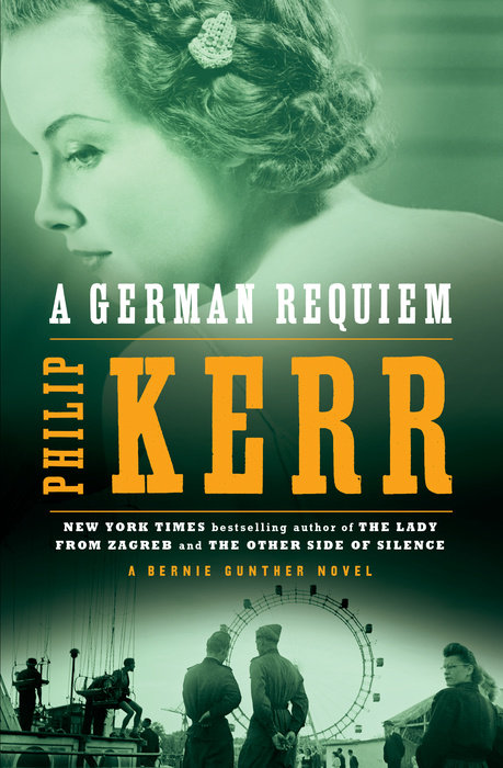 A German Requiem
