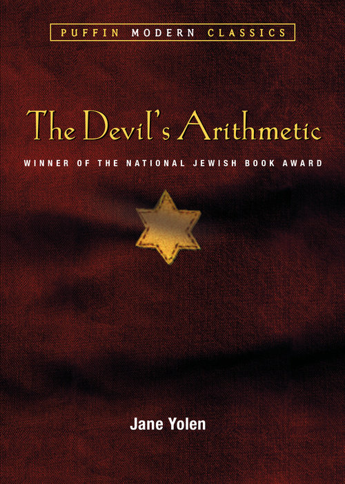 The Devil's Arithmetic (Puffin Modern Classics)