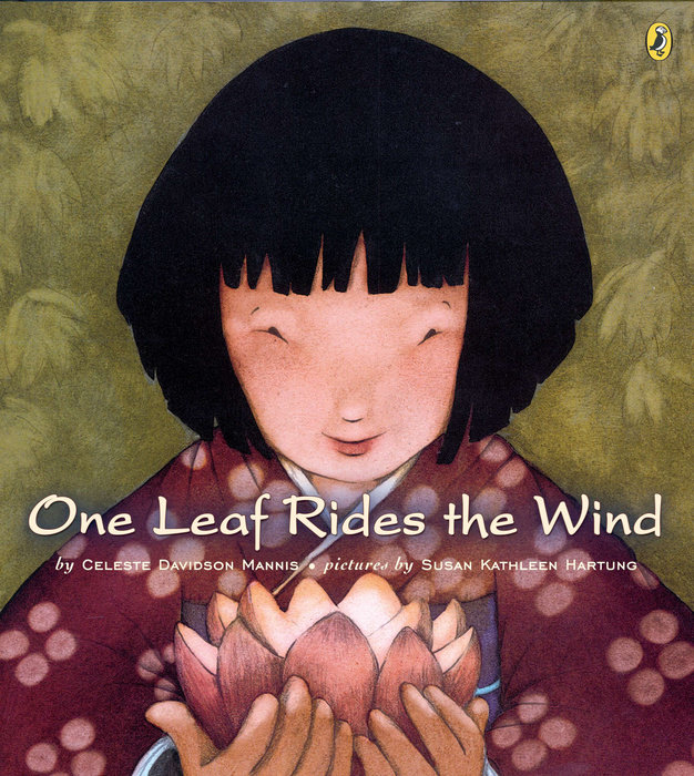 One Leaf Rides the Wind