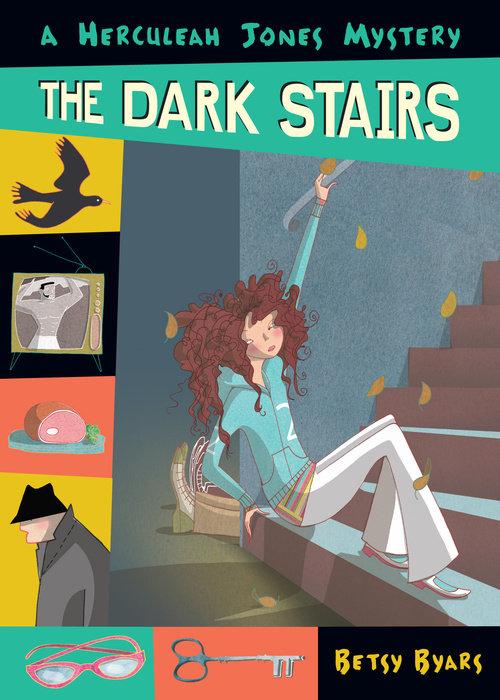The Dark Stairs