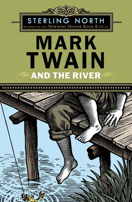 Mark Twain and the River