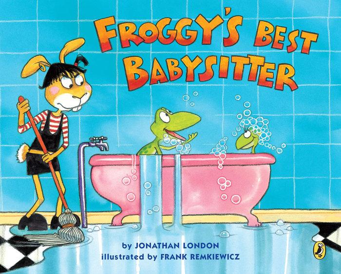 Froggy's Best Babysitter